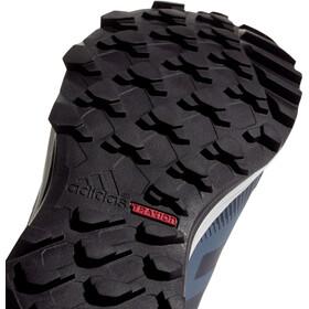 adidas TERREX TraceRocker GTX Trail-Running Shoes Women Tech Ink/Legend Ink/Real Magenta